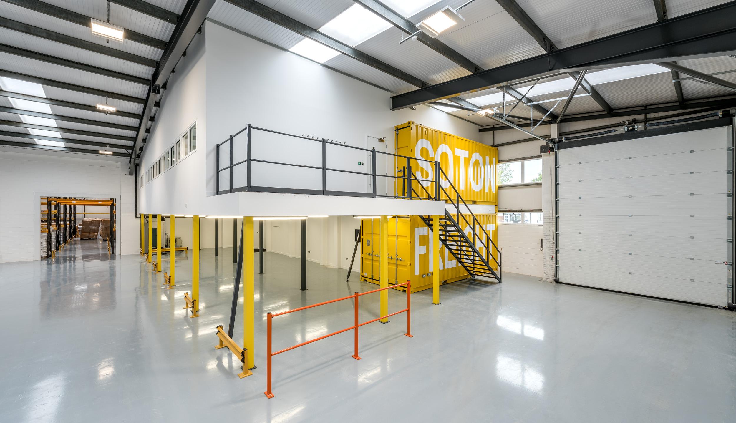 warehouse office design. Warehouse Office Design